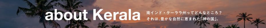 ケーララ州について